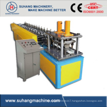 High Speed Metal Galvanized Light Gauge Steel Stud and Track Cold Roll Forming Machine