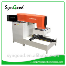 Mini CNC Laser Metal Cutting Machine Syngood Brand Special for mini metal letters