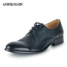 Atacado $ 18 novo design china barato plana masculinos sapatos