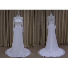 Brautkleid Mature Brides Brautjungfer Kleid