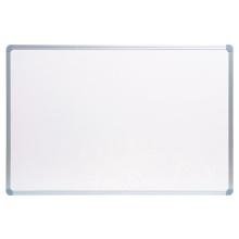 Magnetisches Whiteboard und Green Board mit Aluminiumrahmen