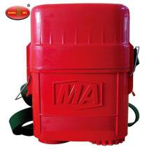 Auto-salvador de Oxigênio Comprimido ZYX120 120min