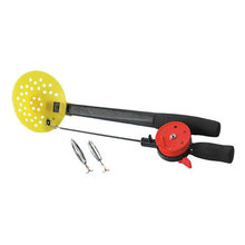 Ice Fishing Rod Set