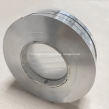 Tiras de aluminio laminado en caliente para intercambiador de calor