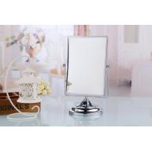 Espelho de vaidade quadrado novo do tampo da mesa / espelho da composição