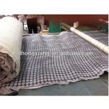 Biaxial Plastic Composite Geogrid for Anti-Seepage