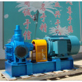 Bomba de Engrenagem Popular para Petróleo Made in China