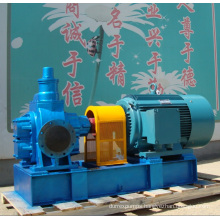 High Quality KCB Large Gear Pump with Motor