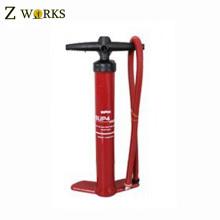 Soplador de aire de alta calidad con bomba de mano del indicador de presión para la venta