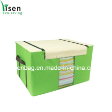 Bolsa hogar caja de almacenamiento (YSOB00-027)