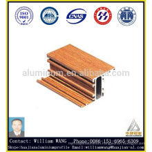 lowest price aluminium profile