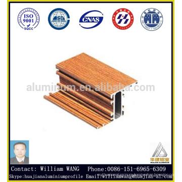 lowest price aluminium profile