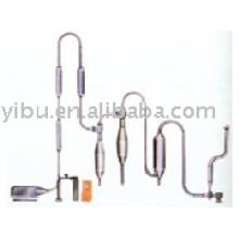 QG Air Stream Dryer usado em agente médico