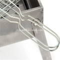 304/316 Stainless Steel Barbecue Grill BBQ Wire Mesh