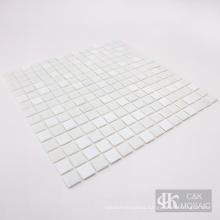 Stained glass mosaic tiles for wall