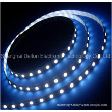 CE Approved 21.6W/M DC24V SMD5050 7000k LED Flexible Strip