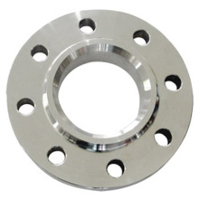 ASME carbon steel raised face slip on reducing flange