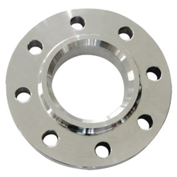 Carbon steel forged pipe flange