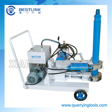 Bestlink Breakout Bench for DTH Hammer