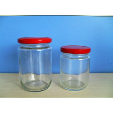 Glass Jar/Food Container 230ml&380ml