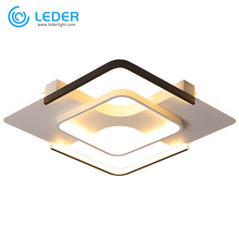 Plafonnier LED de salle à manger LEDER