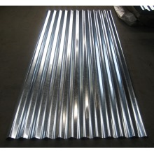 Shandong Hot dipped galvanized corrugated steel roofing sheets