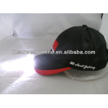 2014 vogue LED sport cap made in Guangdong