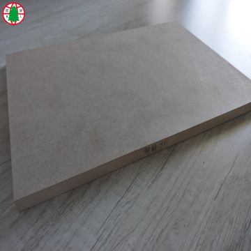1220*2440*12 mm Raw MDF in Carving grade
