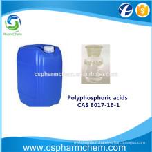 Acide polyphosphorique, PPA, CAS 8017-16-1