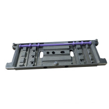 China precision machining steel jig and fixture parts
