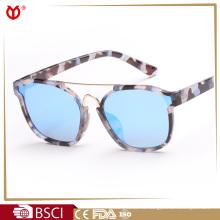 Cramilo металлическая рама для ПК женская мода r группа черепаха деми женщины зеркало покрытие солнцезащитные очки 842