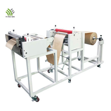 Máquina cortadora de papel automática