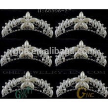 Wholesale Mini Star Rhinestone tiara crown