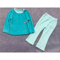 Children Clothing Set Cheap Baby Girl Clothing Set Stock Apparel Wholesale