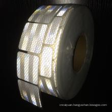 New Style Pet Diamond Grade White Retro Reflective Tape