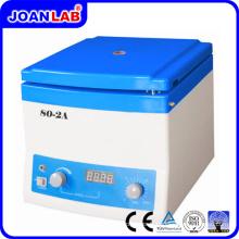 JOAN LAB Machine à centrifuger électrique à chaud pour usage en laboratoire