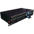 Fiber Media Converter Chassis 16 ช่อง