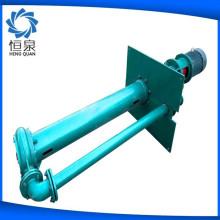 Pompe à souder à eau submersible centrifuge verticale professionnelle