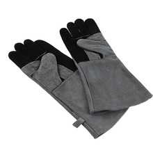 Starke Hochtemperaturisolierung Burn Proof Gloves
