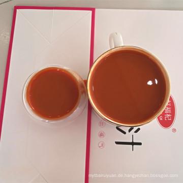 2018 Ningxia guten Geschmack Orange Goji-Saft