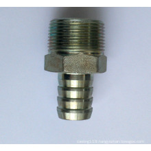 Machining Part, CNC Machining, Tower Joint, Pagoda, Metal Joint