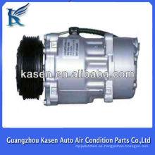 Compresor SADEN 7V16 ac para FIAT CITROEN LANCIA PEUGEOT 1106 6453L5 6453FE 9613260680