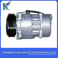 SADEN 7V16 ac compressor for FIAT CITROEN LANCIA PEUGEOT 1106 6453L5 6453FE 9613260680