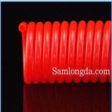 High Quality PU Spiral Hose for Air (PUC120806)