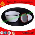 Vajilla / vaso del esmalte del acero de carbono del vajilla de los utensilios de cocina