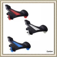 Skate único aprovado CE, placa de três rodas (CL-SK-B01)