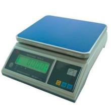 Échelle de pesée électronique appuyée CE (JZC-TSC)