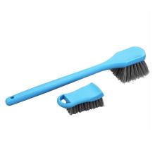 Custom cleaning products car wheel brush Long handle short handle brush suit