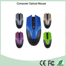 Großhandel verdrahtete USB optische PRO Spiel Maus (M-804)