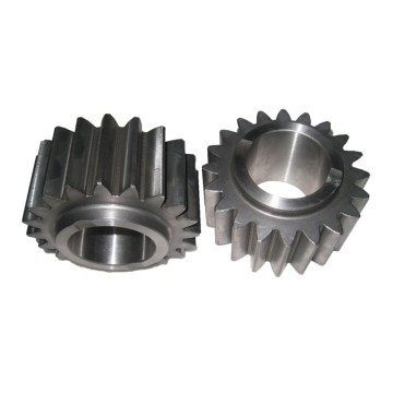 Forging main shaft reverse gear ZF